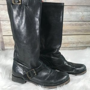 Frye Veronica Slouch 9